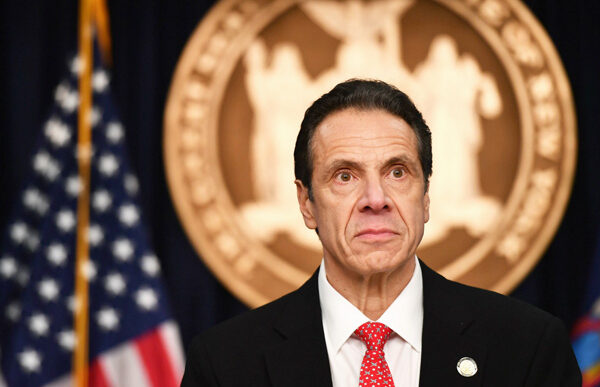 New Yorks borgmester lider nederlag i sag om corona-restriktioner