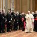 Pave Frans: Retten til liv  er en grundlæggende menneskeret