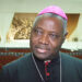Nigeriansk ærkebiskop: Bidens abortpolitik er en krænkelse af menneskets værdighed