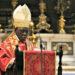 Kardinal Sarah forlader posten som præfekt for Kongregationen for Gudstjenesten og Sakramenterne