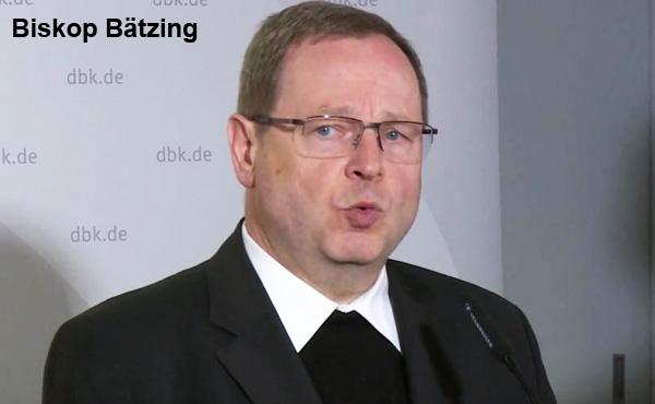 Den katolske Kirke i Tyskland fortsætter nedturen